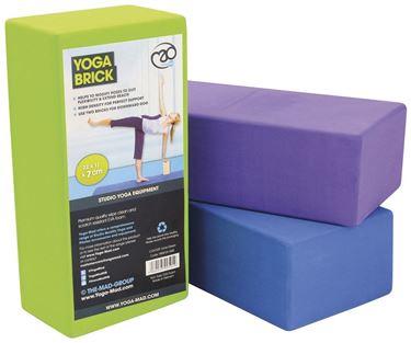 Picture of Hi-density Yoga Brick