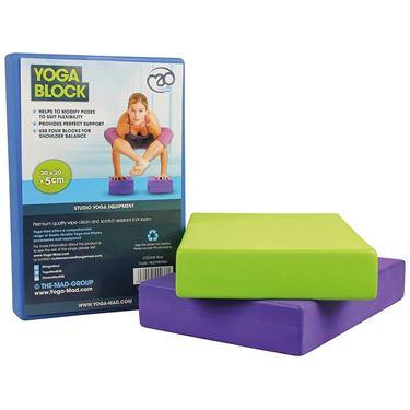 Picture of Full Yoga Block