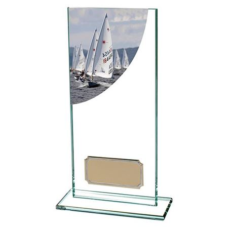 Picture for category Sailing Awards