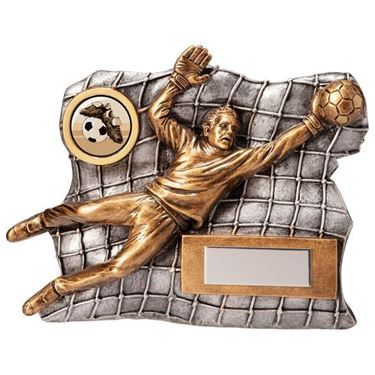 Picture of Advance Football Goalkeeper Award