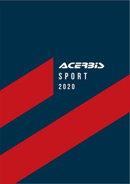 Picture of Acerbis 2020 Catalogue (Hard-Copy)