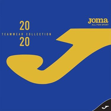 Picture of Joma 2020 Catalogue (Hard-Copy)