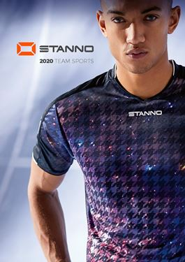 Picture of Stanno 2020 Catalogue (Hard-Copy)