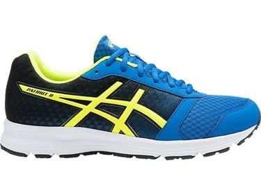 Picture of Asics Patriot 9 Running Shoe