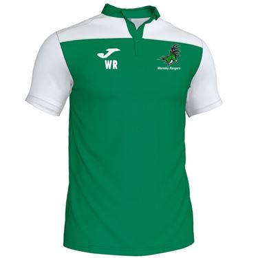 Picture of Warmley Rangers FC Polo