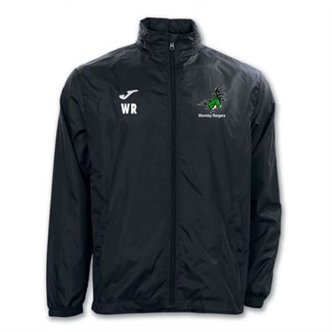 Picture of Warmley Rangers FC Rain Jacket