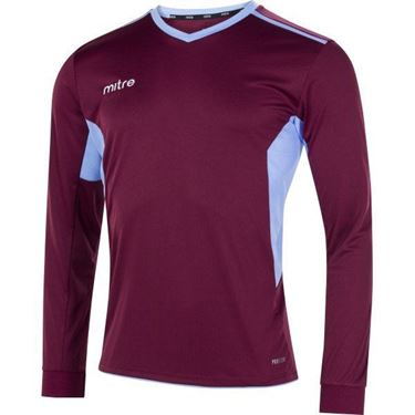 Picture of Mitre Diverge Jersey LS