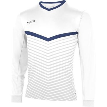 Picture of Mitre Unite Jersey LS