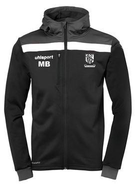 Picture of Hanham Athletic FC Multi Hood Jacket