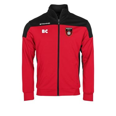 Picture of Wanderers FC Tracksuit Jacket