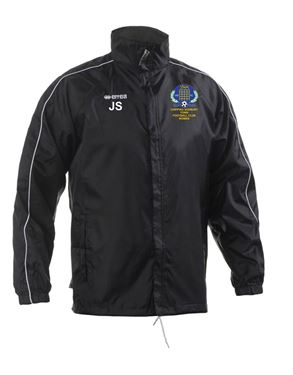 Picture of Chipping Sodbury Town FC Womens Basic Rain Jacket