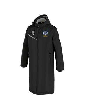 Picture of Chipping Sodbury Town FC Womens Winter Long Jacket