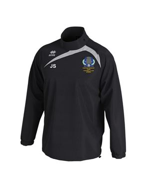 Picture of Chipping Sodbury Town FC Womens Rain Jacket