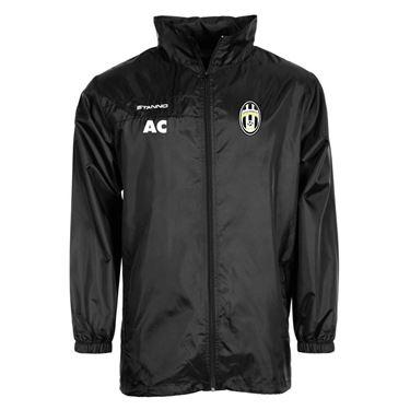 Picture of Little Stoke FC Rain Jacket