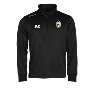 Picture of Little Stoke FC 1/4 Zip