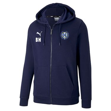 Picture of Bromley Heath United FC Hooded Jacket