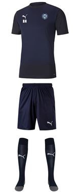 Picture of Bromley Heath United FC Training Bundle