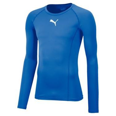 Picture of Bromley Heath United FC Baselayer - Electric Blue