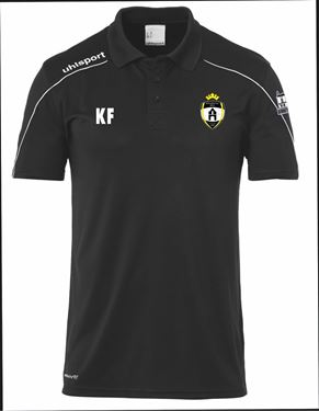 Picture of Kingswood AFC Stream 22 Polo Shirt