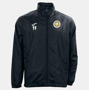 Picture of Tormarton FC Rain Jacket