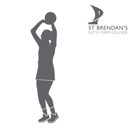 Picture for category St Brendan's Netball
