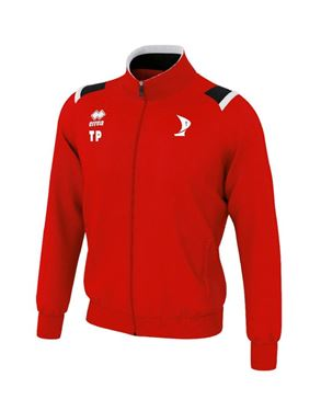 Picture of St Brendans Sixth Form College Mens Tracksuit Jacket
