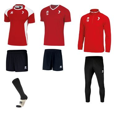 Picture of St Brendans Sixth Form College Rugby Pack