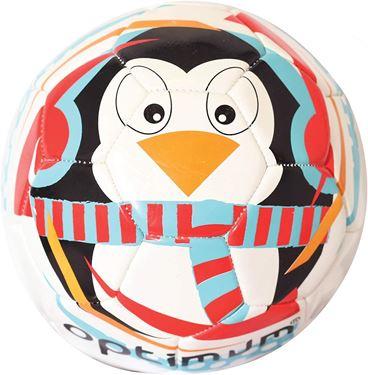Picture of Optimum Christmas Penguin Football
