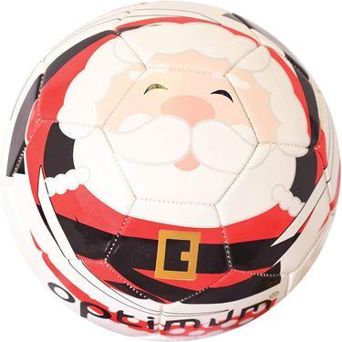Picture of Optimum Christmas Santa Football