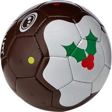 Picture of Optimum Christmas Pudding Football