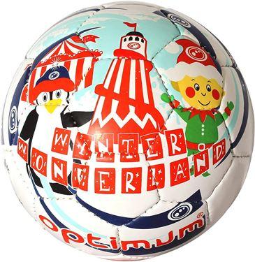 Picture of Optimum Christmas Winter Wonderland Football