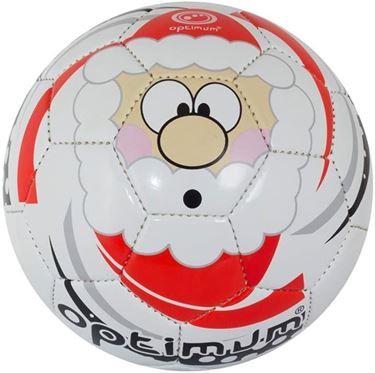 Picture of Optimum Christmas Santas Football