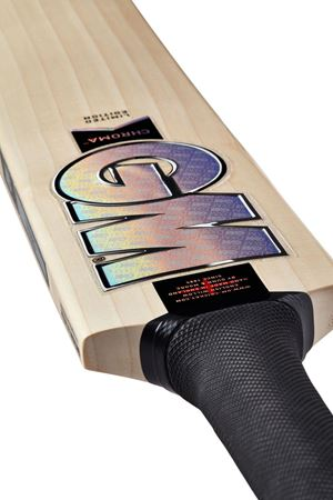 Picture for category Gunn & Moore Chroma Cricket Bats