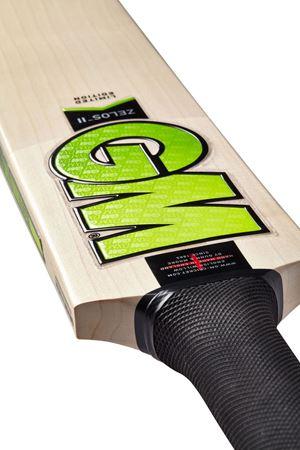 Picture for category Gunn & Moore Zelos II Cricket Bats