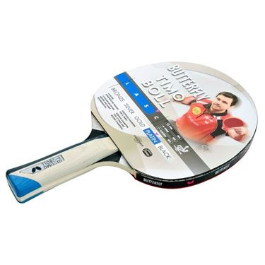 Picture of Butterfly Timo Boll Platinum Table Tennis Bat