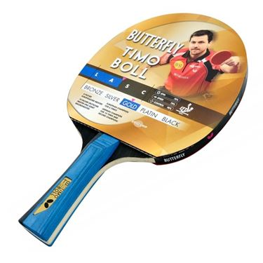 Picture of Butterfly Timo Boll Gold Table Tennis Bat