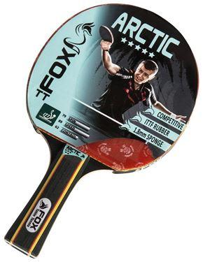 Picture of Fox TT Arctic Table Tennis Bat