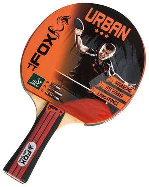 Picture of Fox TT Urban Table Tennis Bat