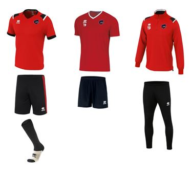 Picture of St Brendans Sixth Form College Mens (TPS) Football Pack