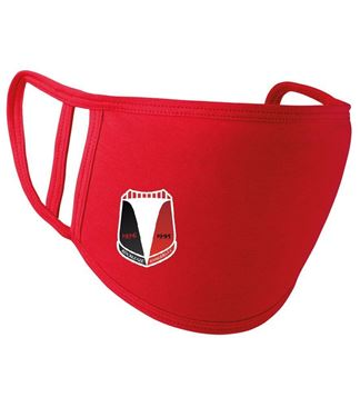 Picture of Rockleaze Rangers FC Adult Face Covering