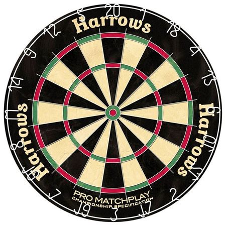 Picture for category Dartboards