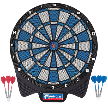 Picture for category Darts Sets
