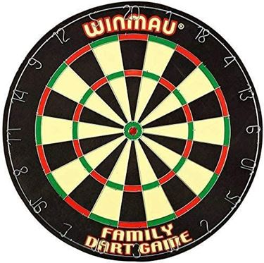 Picture of Winmau Family Dart Game