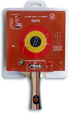 Picture of Stiga 1 Star Spirit Table Tennis Bat