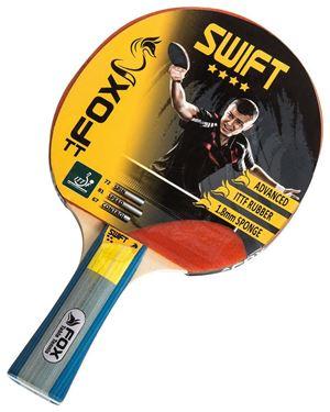 Picture of Fox TT Swift Table Tennis Bat