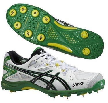 Picture of Asics Gel Advance 6 Cricket Shoe