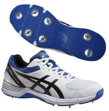 Picture of Asics Gel 100 Not Out Cricket Shoe