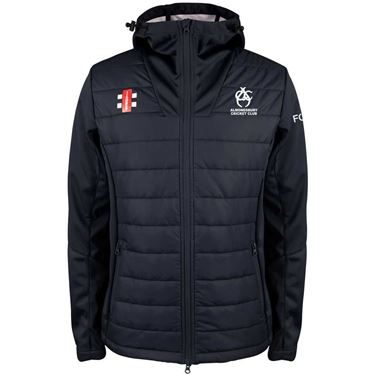 Picture of Almondsbury CC Pro Performance Training Jacket