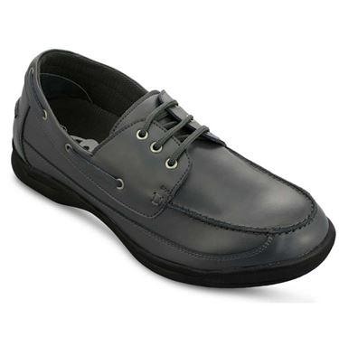 Picture of Emsmorn Richmond Moccasin Men's Bowls Shoes