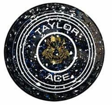 Picture of Taylor Ace Bowls - Black/Blue/White